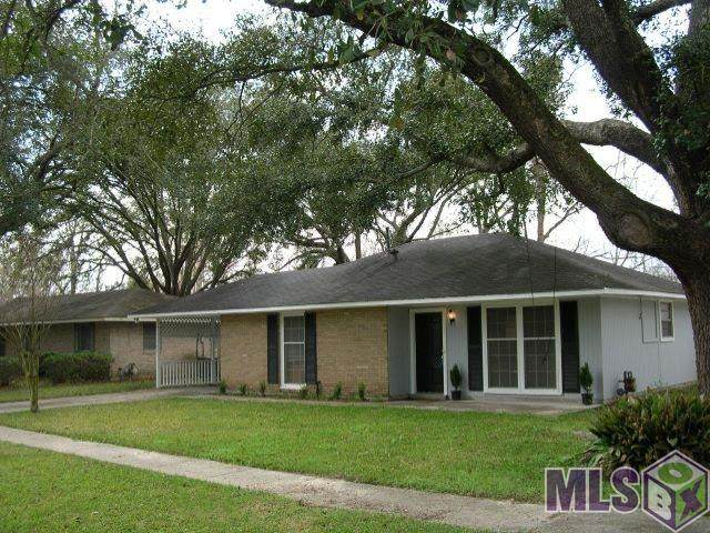 1831 Mullen Dr, Baton Rouge, LA 70810 (#2021005382) :: Smart Move Real Estate