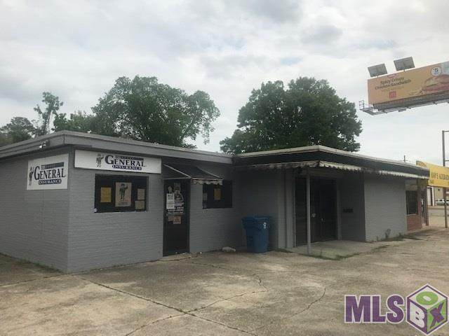 1350 Main St, Baker, LA 70714 (#2021005620) :: Darren James & Associates powered by eXp Realty