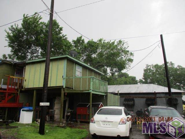 23810 Levy St, Plaquemine, LA 70754 (#2021005753) :: RE/MAX Properties