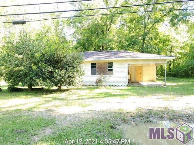 24906 Blood River Rd, Springfield, LA 70462 (#2021005755) :: RE/MAX Properties