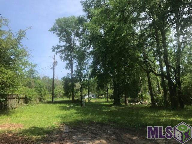 TBA Old Scenic Hwy, Zachary, LA 70791 (#2021006715) :: RE/MAX Properties
