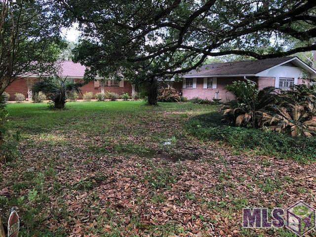 7844 Pembroke St, Baton Rouge, LA 70807 (#2021006872) :: Smart Move Real Estate