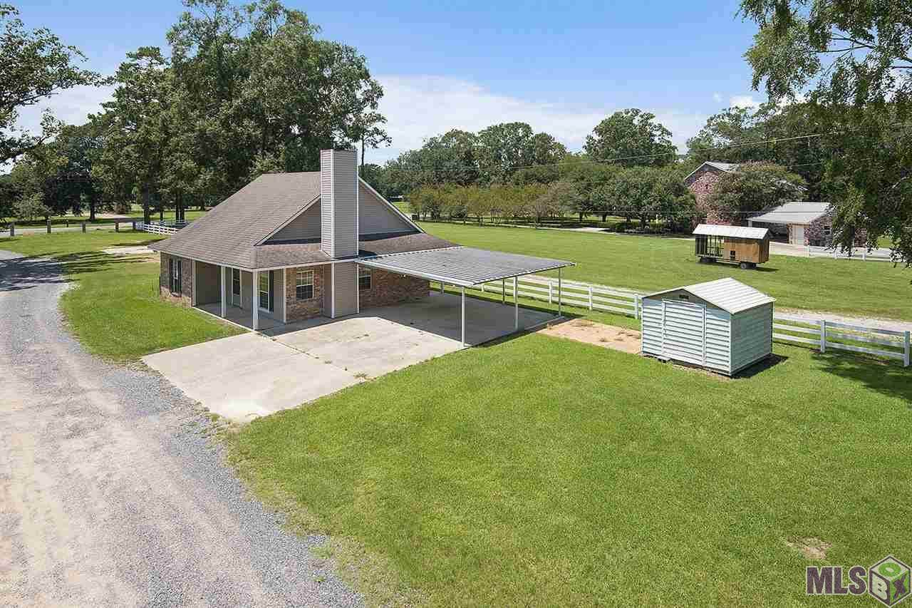 20384 Greenwell Springs Rd - Photo 1