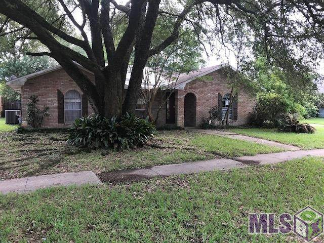 2716 Cavalier Dr, Baton Rouge, LA 70816 (#2021007043) :: Smart Move Real Estate