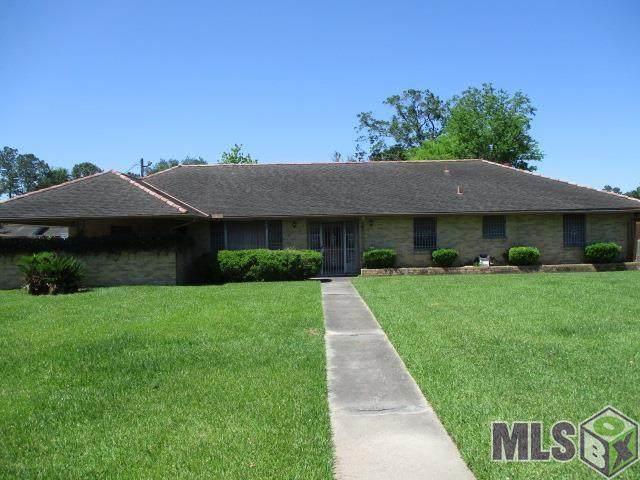 7271 Hanks Dr, Baton Rouge, LA 70812 (#2021007130) :: Smart Move Real Estate