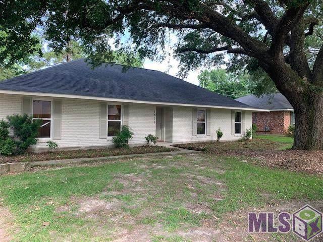 1523 Chevelle Dr, Baton Rouge, LA 70806 (#2021007320) :: Smart Move Real Estate