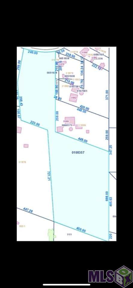 32000 Myers Rd, Denham Springs, LA 70726 (#2021007521) :: Darren James & Associates powered by eXp Realty