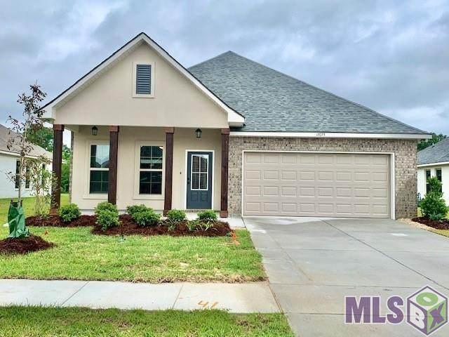 17075 Avocet Dr, Prairieville, LA 70769 (#2021007608) :: RE/MAX Properties