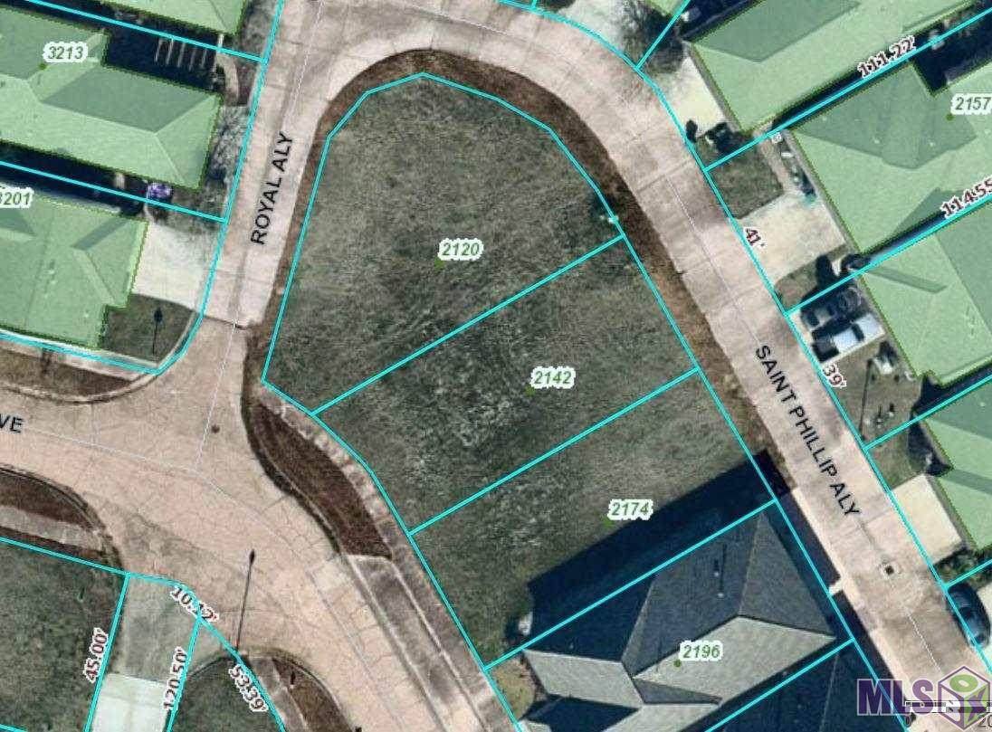 LOT 157 Iberville Ave - Photo 1