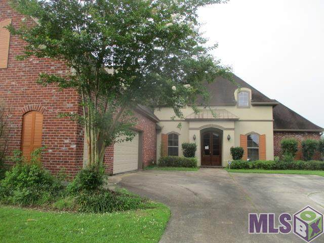17248 Tugwell Ln, Central, LA 70739 (#2021009210) :: Patton Brantley Realty Group