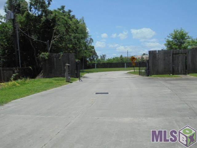 Lot 13-A Bonnet Cove Ave, Baton Rouge, LA 70810 (#2021009353) :: Patton Brantley Realty Group