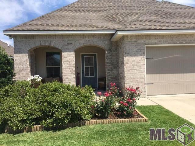 1335 Gentle Wind Dr, Baton Rouge, LA 70820 (#2021009384) :: Smart Move Real Estate