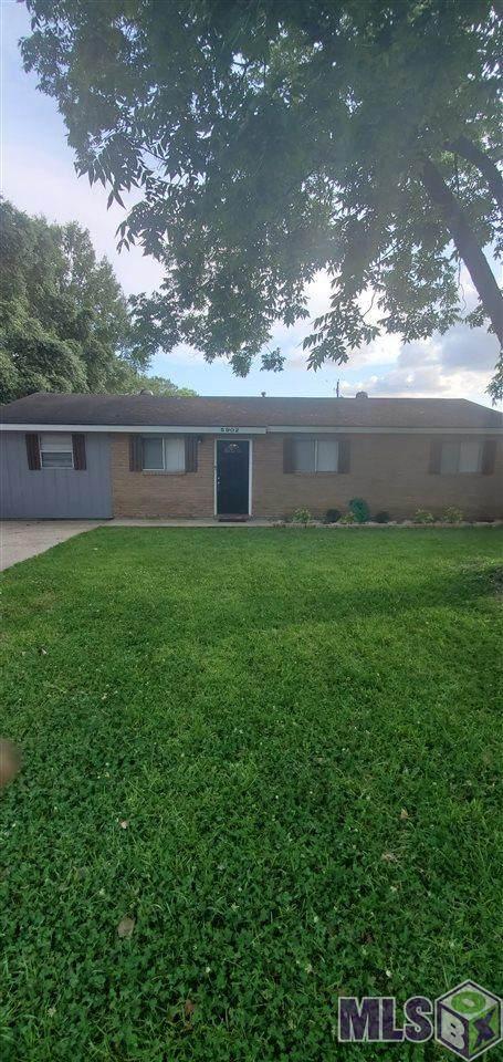 5902 Biscayne St, Baker, LA 70714 (#2021009396) :: David Landry Real Estate