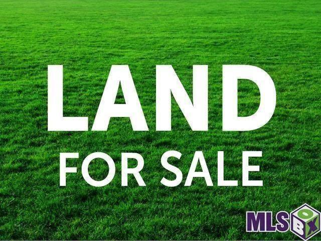 Lot 5-D Texas St, Livingston, LA 70754 (MLS #2021009568) :: United Properties