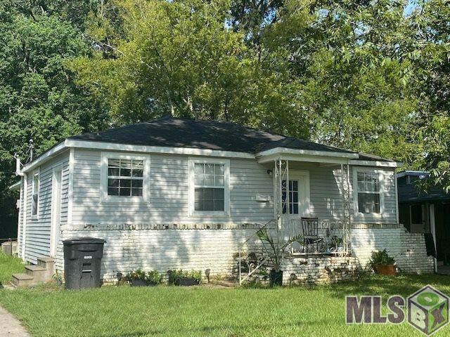 3535 Mission Dr, Baton Rouge, LA 70805 (#2021009686) :: David Landry Real Estate