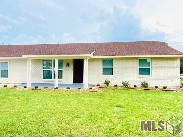 2708 Eastgate Dr, Baton Rouge, LA 70816 (MLS #2021009864) :: United Properties