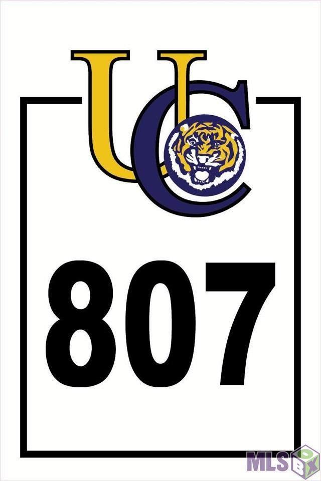 1622 Tiger Crossing Dr, Baton Rouge, LA 70810 (#2021009867) :: David Landry Real Estate