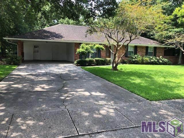 9624 Ventura Dr, Baton Rouge, LA 70815 (#2021010978) :: David Landry Real Estate