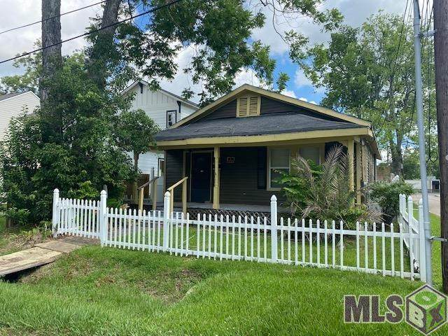 2561 Jura St, Baton Rouge, LA 70806 (#2021011162) :: Smart Move Real Estate