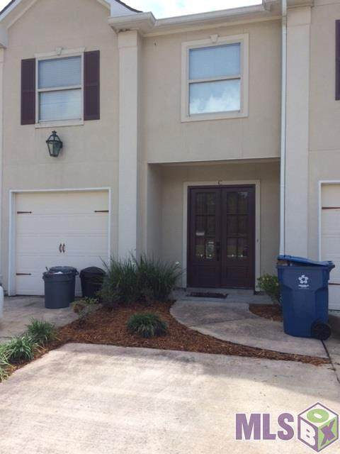 17296 De Gage C, Prairieville, LA 70769 (#2021011192) :: RE/MAX Properties