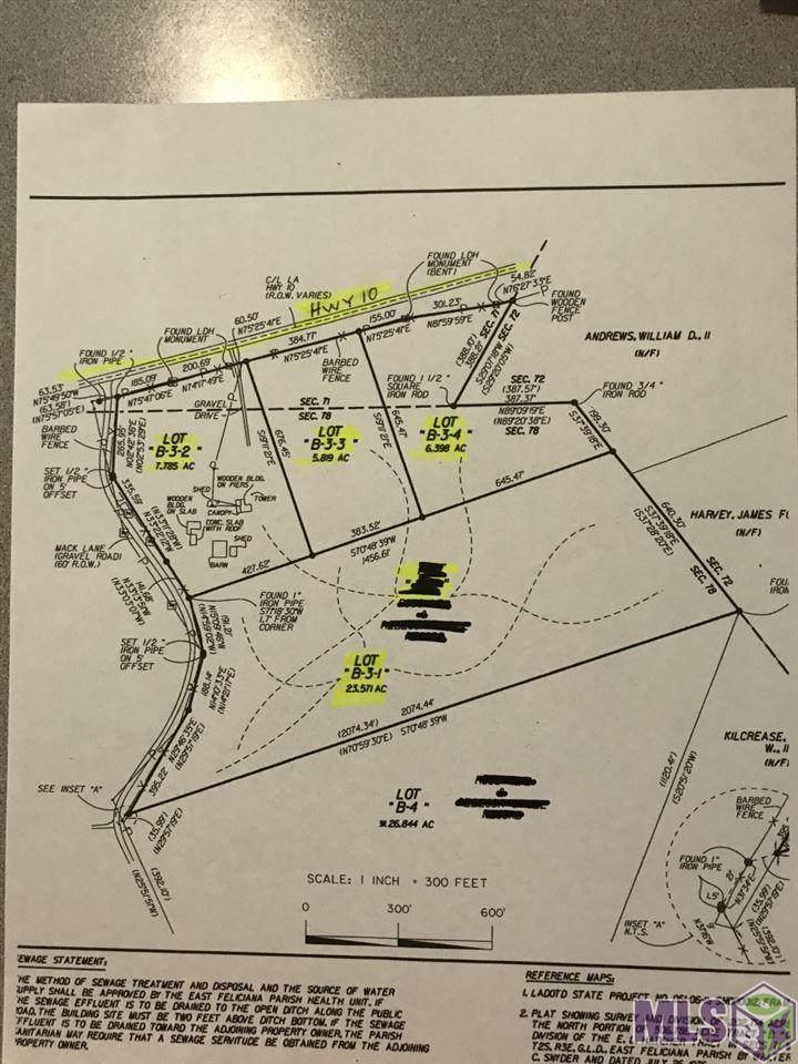 B-3-4 La Hwy 10 - Photo 1