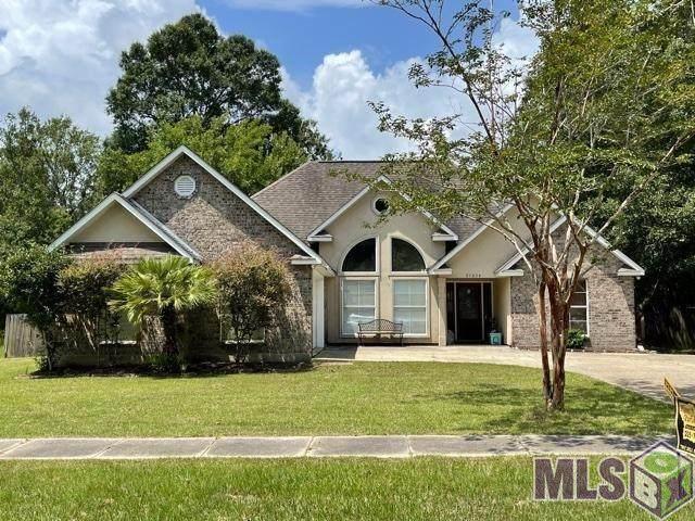 21054 April Ln, Livingston, LA 70754 (#2021011560) :: RE/MAX Properties