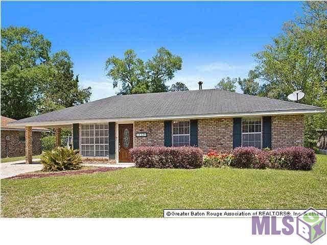 14325 Acacia St, Baton Rouge, LA 70819 (#2021011845) :: Patton Brantley Realty Group