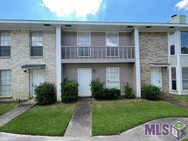 1747 Blvd De Province C, Baton Rouge, LA 70816 (#2021011988) :: David Landry Real Estate