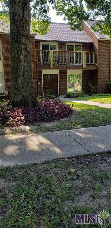 5321 Heatherstone Dr, Baton Rouge, LA 70820 (#2021012350) :: RE/MAX Properties