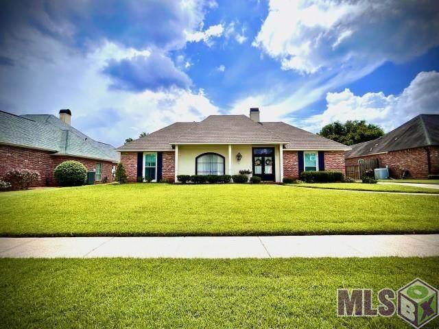 217 Charter Ridge Ct, Baton Rouge, LA 70810 (#2021012429) :: RE/MAX Properties