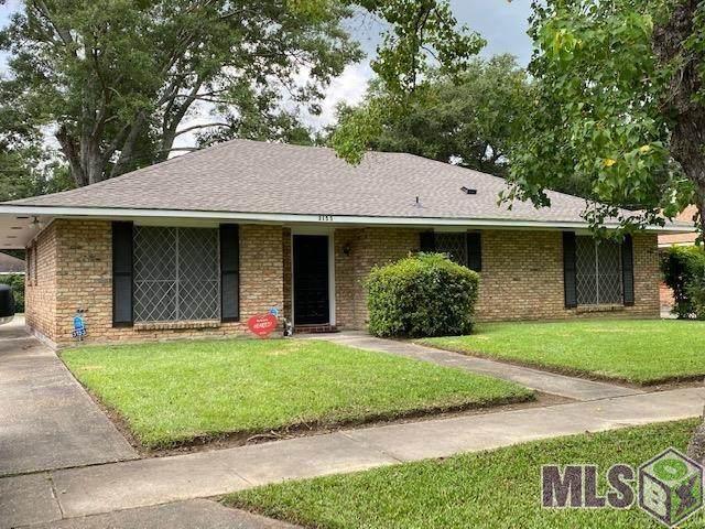 3153 Topaz Dr, Baton Rouge, LA 70805 (#2021012438) :: Patton Brantley Realty Group