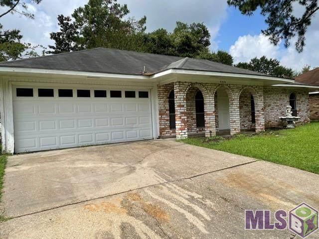 9270 Tasmania Ave, Baton Rouge, LA 70810 (#2021012524) :: David Landry Real Estate