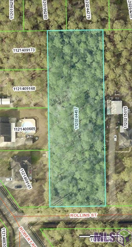 0 Rollins St, Mandeville, LA 70471 (#2021013163) :: Smart Move Real Estate