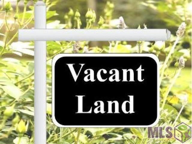 Byron St, Baton Rouge, LA 70805 (#2021013316) :: David Landry Real Estate