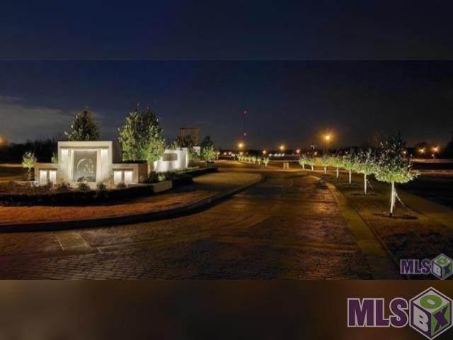 4252 Boulonnais Ave, Baton Rouge, LA 70820 (#2021013892) :: David Landry Real Estate