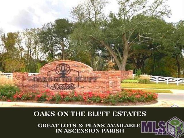 TBD 9 Royal Oak Dr, Prairieville, LA 70769 (#2021014071) :: Smart Move Real Estate