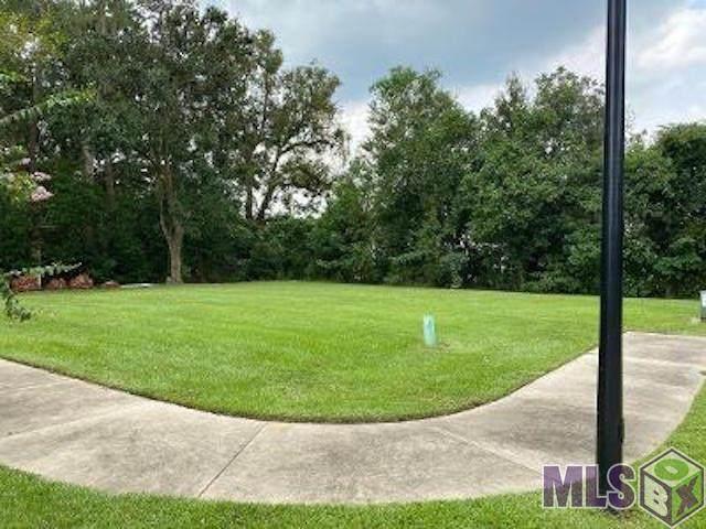 101 Highland View Ct, Baton Rouge, LA 70808 (#2021014281) :: David Landry Real Estate