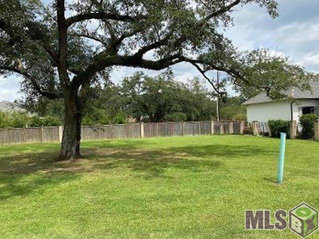 7825 Highland District Way, Baton Rouge, LA 70808 (#2021014283) :: David Landry Real Estate