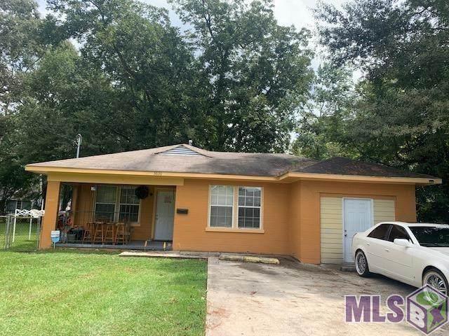 3630 Beechwood Dr, Baton Rouge, LA 70805 (#2021014536) :: RE/MAX Properties