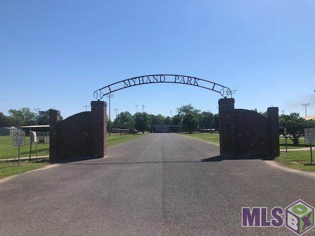 Lot MH-6 Mary St, Addis, LA 70710 (#2021014573) :: Darren James & Associates powered by eXp Realty