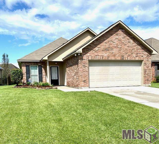 42378 Cedarstone Ave, Prairieville, LA 70769 (#2021014709) :: RE/MAX Properties