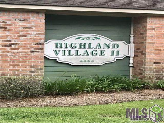 4464 Highland Rd #402, Baton Rouge, LA 70808 (#2021014814) :: Darren James & Associates powered by eXp Realty