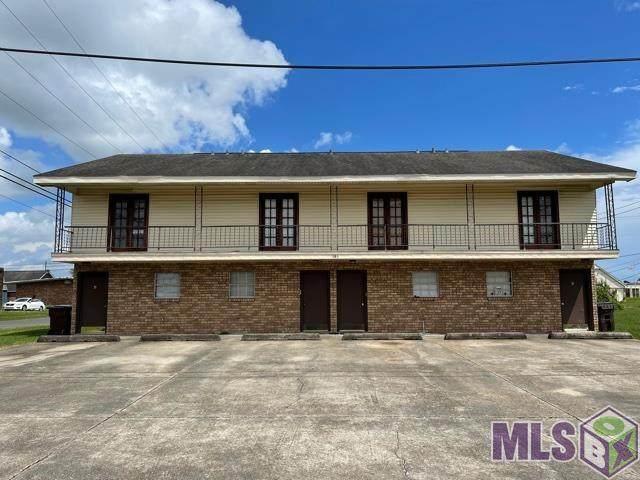 101 Melrose Dr, Donaldsonville, LA 70346 (#2021014911) :: Smart Move Real Estate