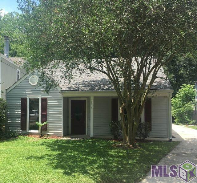 326 Stoney Creek Ave, Baton Rouge, LA 70808 (#2021014925) :: David Landry Real Estate