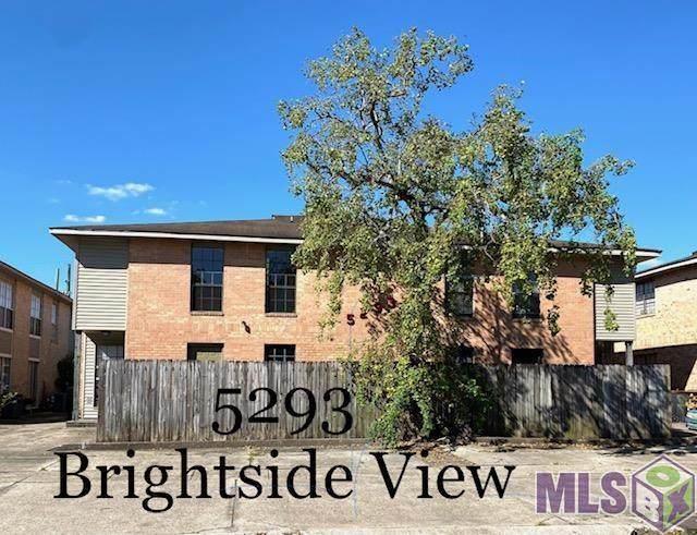 5293 Brightside View Dr, Baton Rouge, LA 70820 (#2021014977) :: David Landry Real Estate