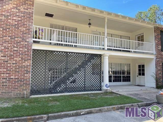 10428 Jefferson Hwy B, Baton Rouge, LA 70809 (#2021015076) :: Patton Brantley Realty Group