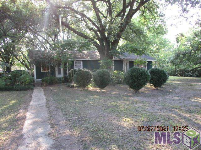 40538 Adele St, Gonzales, LA 70737 (#2021015270) :: David Landry Real Estate