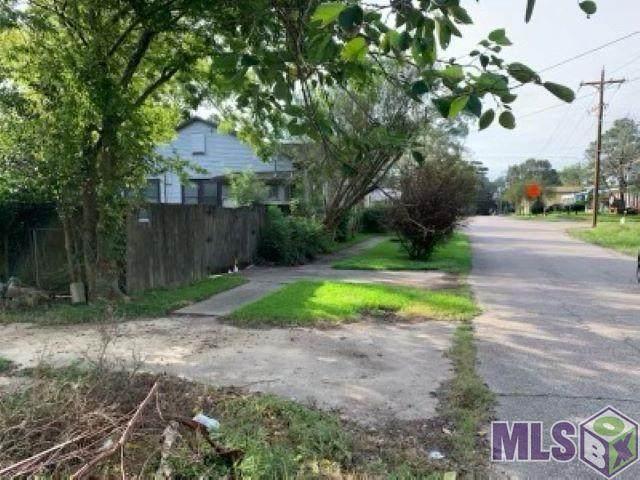 323 Delphine St, Baton Rouge, LA 70806 (#2021015556) :: David Landry Real Estate