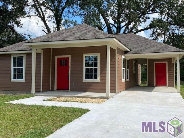 5730 Alexander Ave, Baton Rouge, LA 70805 (#2021015672) :: David Landry Real Estate