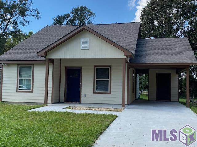 5753 Alexander Ave, Baton Rouge, LA 70805 (#2021015676) :: David Landry Real Estate